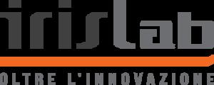 IRIS LAB logo