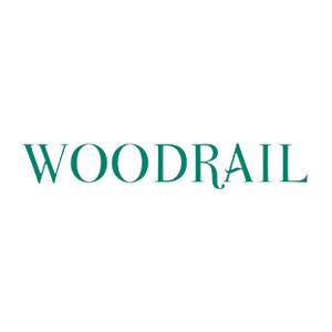 logo WOODRAIL