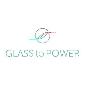 logo GLASS TO POWER